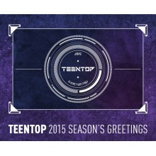 Teen Top - 2015 Seasons Greetings