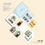 FTISLAND - 2017 Season's Greetings