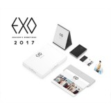EXO - 2017 Season's Greetings