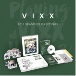 VIXX - 2017 Season's Greetings