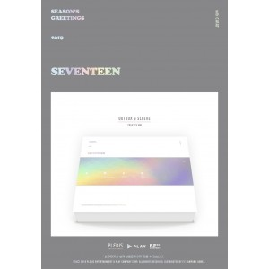 SEVENTEEN - 2019 Season's Greetings