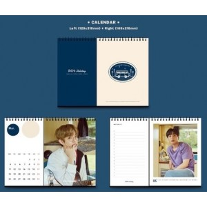 DAY6 - 2019 Season's Greetings