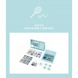 BToB - 2020 Season's Greetings