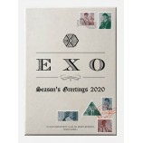 EXO - 2020 Season's Greetings