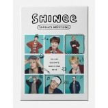 SHINee - 2020 Season's Greetings