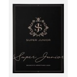 Super Junior - 2020 Season's Greetings