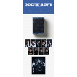 NCT 127 - 2021 Season's Greetings