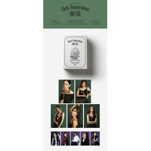 SNSD - 2021 Season's Greetings