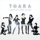 T-Ara - Absolute First Album