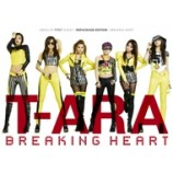 T-Ara - Breaking Heart