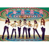 T-Ara - Vol Two Temptastic