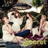 SECRET - Starlight Moonlight