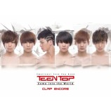 Teen Top - Come Into The World : CLAP ENCORE (1st Single)