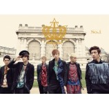 Teen Top - No. 1 (Regular Edition)