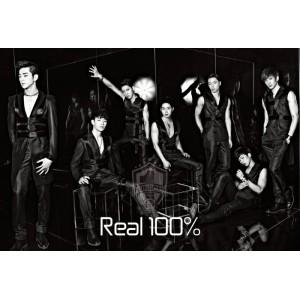 100% - Real 100%