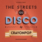 Crayon Pop - The Streets Go Disco