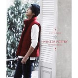 SHIN HYESUNG (SHINHWA) - Winter Poetry Limited Edition