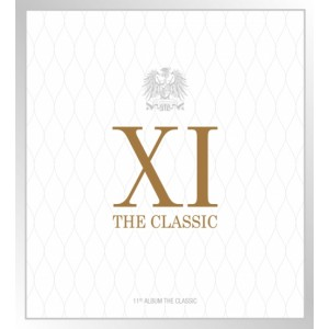 SHINHWA - The Classic : THANKS Edition