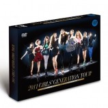 SNSD - 2011 GIRLS' GENERATION TOUR DVD
