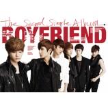 Boyfriend - Don't Touch My Girl