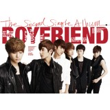 Boyfriend - Don't Touch My Girl