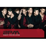 2PM - Time For Change