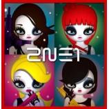 2NE1 - 2NE1
