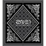 2NE1 - NOLZA! Concert CD