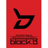 Block B - Welcome To The Block