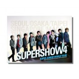 Super Junior - Super Show 4 Photobook