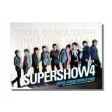 Super Junior - Super Show 4 Photobook
