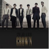 2PM - Grown (A / B Version)
