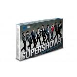 Super Junior - Super Show 4 DVD