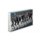 Super Junior - Super Show 4 DVD