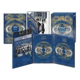 INFINITE - Destiny In America DVD
