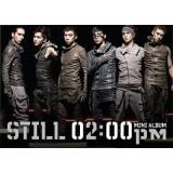 2PM - Still 02:00PM