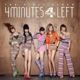 4Minute - 4Minutes Left