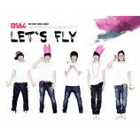 B1A4 - Let's Fly