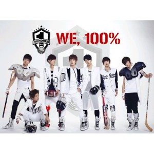 100% - We, 100%