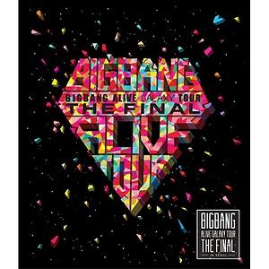 BigBang - 2013 Big Bang Alive Galaxy Tour Live [The Final in Seoul]