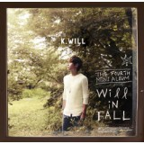 K.Will - Will in FALL