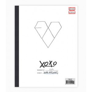 EXO - XOXO Kiss Version