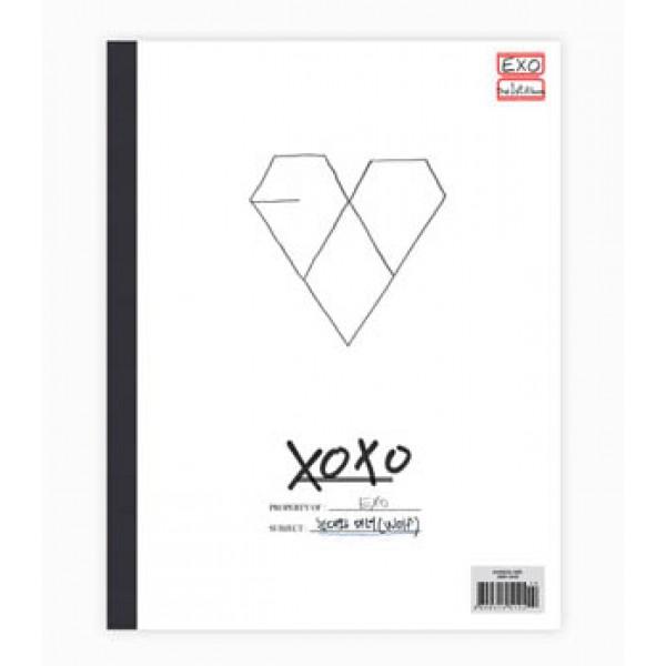 EXO - XOXO Kiss Version | Gasoo Kpop Galore