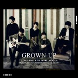 FTISLAND - Grown Up