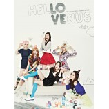 Hello Venus - What Are You Doing Today?