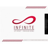 INFINITE - First Invasion
