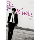 K.Will - 3rd Album Part 1