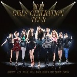 SNSD - 2011 Girls Generation Concert CD
