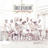 SNSD - JPN 1jib ver Korea (CD)
