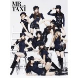 SNSD - Mr Taxi Version